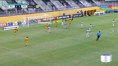Bragantino e Mirassol empatam em 0 a 0 pelo Paulistão - Massa Bruta segue em segundo em seu grupo.
