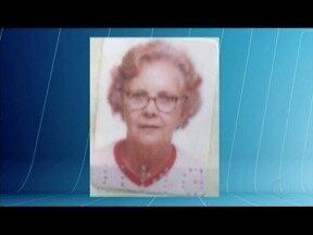 Idosa morre após ser atropelada por moto em Governador Valadares - Mulher tinha 87 anos e foi atingida na faixa de pedestres.