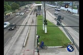'Radar' traz as notícias sobre o trânsito nas primeiras horas da manhã - Quadro 'Radar'.