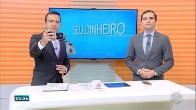Átilla Eugênio Rocha e Fabiano Simões ensinam a gravar vídeos para o Brasil Que eu Quero - Vídeos gravados por moradores de todos os municípios serão mostrados em telejornais da Globo.