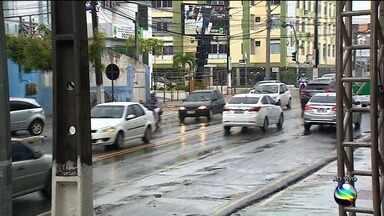 Com termino do Rasgadinho 2018 trânsito volta ao normal nas ruas de Aracaju - Veja como está o trânsito pela cidade.