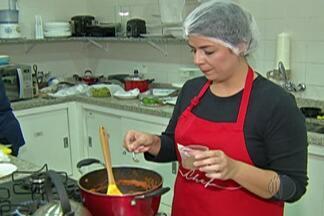 Sesi de Mogi oferece inscrições para oito cursos de culinária - O curso de culinária 'Fast Food Fit' é uma das opções.