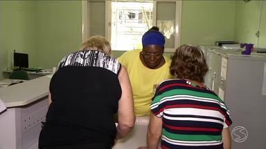 Barra Mansa, RJ, reforça a vacinação de idosos e gestantes contra a febre amarela - Imunização para estas pessoas já estava liberada pela Secretaria Estadual de Saúde desde o mês passado, mas adesão era baixa na cidade.