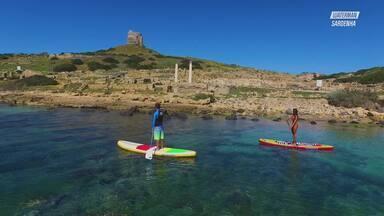 Swell Na Sardenha