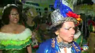 Carnaval de Surubim encerra no domingo (18) - Apresentações acontecem na noite deste sábado (17)