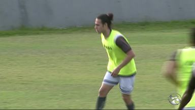Central luta pelo título pernambucano - Objetivo do time é treinar para alcançar a vitória