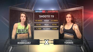 Marina Rodriguez x Fernanda Torres