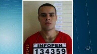 Chefe de facção estava em Fortaleza é preso em viagem para São Paulo - Confira mais notícias em G1.globo.com/ce