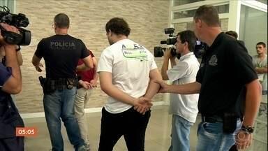 Operações de combate à pedofilia prendem 48 suspeitos em São Paulo - Duas operações aconteceram na região metropolitana e no litoral do estado. O crime pune diferentemente quem armazena imagens de quem distribui ou divulga.