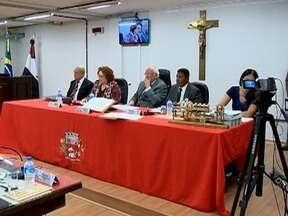 Prefeito Nelson Bugalho se posiciona sobre criação de Comissão Processante - Câmara apura uma denúncia contra o chefe do Poder Executivo de Presidente Prudente.
