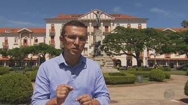 Que Brasil você quer para o futuro? Saiba como enviar o seu vídeo - Que Brasil você quer para o futuro? Saiba como enviar o seu vídeo