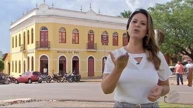Bruna Mendes explica como mandar vídeos para o Brasil Que eu Quero - Que Brasil você quer para o futuro? A TV Globo quer ouvir o desejo de cada um dos 5.570 municípios do Brasil. O país inteiro vai dar o seu recado nos telejornais da emissora. Você pode ser o porta-voz da sua cidade.