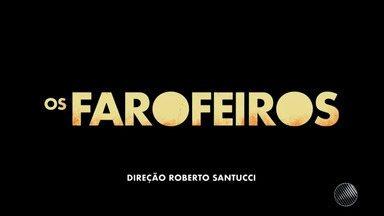 Pré-estreia de 'Os Farofeiros' lota sala de cinema em Salvador - Conheça a trama e veja onde assistir.