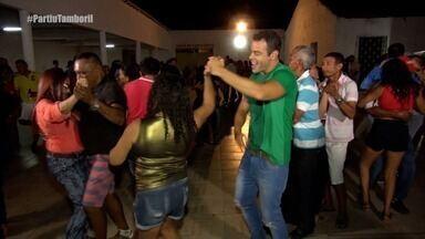 #Partiu viaja até Tamboril (bloco 2) - Confira o roteiro de viagem de Tep Rodrigues