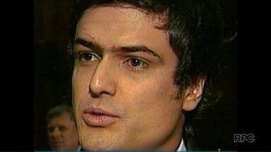 STF negou pedido da defesa de Carli Filho para que o júri não fosse em Curitiba - O ex-deputador é acusado de matar dois jovens em um acidente de trânsito, em 2009.
