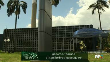 Qual o Brasil que eu quero pro futuro? - Participe, mande a sua opinião.