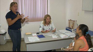 Intérpretes de Libra têm ajudado nas unidades de saúde em João Pessoa - Elas fazem com que os médicos e os pacientes consigam se comunicar mais facilmente.