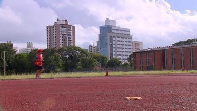 Centro Estadual de Treinamento Esportivo, em Porto Alegre, deve ser revitalizado - Assista ao vídeo.