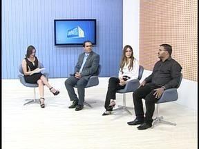 Pedofilia é tema de debate no MG Inter TV - Convidados falaram sobre número de ocorrências, consequências e trabalho para redução dos casos.