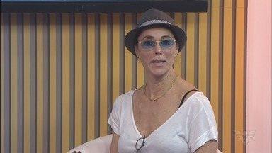 Christiane Torloni apresenta peça em Santos - Espetáculo Master Class é uma opção cultural para a região neste fim de semana.