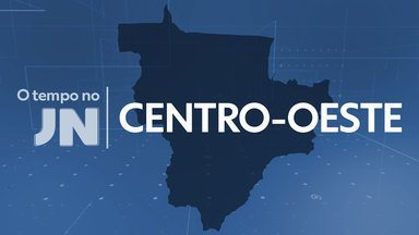 Veja a previsão do tempo para domingo (25) no Centro-Oeste do Brasil - Veja a previsão do tempo para domingo (25) no Centro-Oeste do Brasil