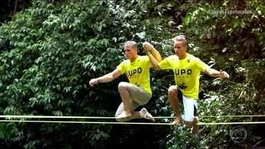 Conheça as duplas que participam da competição de waterline do Verão Espetacular - Conheça as duplas que participam da competição de waterline do Verão Espetacular