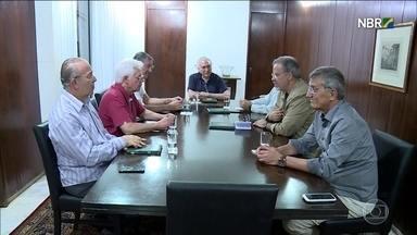 Raul Jungmann vai assumir novo Ministério da Segurança Pública - Nesta segunda-feira (26), o governo vai anunciar a criação do ministério da Segurança Pública. Ministério da Defesa, antigo posto de Jungmann, ficará no comando interino de general.
