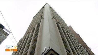 Prefeitura da capital ocupa edifício do antigo Hotel Othon, no centro - Prefeitura da capital ocupa edifício do antigo Hotel Othon, no centro.