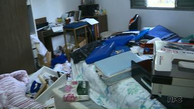 Em menos de vinte dias, casa de padre é invadida pela segunda vez - O registro foi na região da Vila C