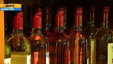 Produção gaúcha de vinhos e espumantes se destaca no mercado - Assista ao vídeo.