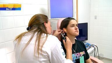 Hospital de Santo Ângelo passa a ter serviço de otorrinolaringologia - Serviço é oferecido pelo SUS.