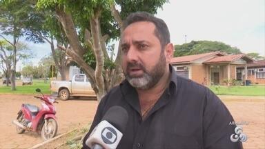 Secretário de obras de Vilhena é preso em blitz da Lei Seca - Josué Donadon conduzia veículo oficial do município.