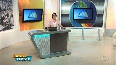 Veja os destaques do Jornal Anhanguera 2ª Edição desta terça-feira (27) - Mães contam que não conseguem atendimento médico para os filhos, em Goiânia.