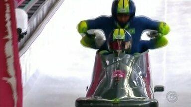 Olimpíadas de Inverno: Mariliense conquista 23ª posição no bobsled por equipes - A equipe brasileira de bobsled, que tem como integrante o mariliense Edson Martins, ficou na 23º posição das Olimpíadas de Inverno. Não chegou na final, mas conseguiu a melhor colocação na história.