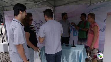 'Estação Digital' chega a Angra dos Reis para tirar dúvidas sobre o fim do sinal analógico - Técnicos da TV Rio Sul estarão no Centro durante esta terça-feira (17).