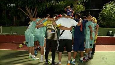 Equipes finalistas da edição passada da Copa TV Grande Rio buscam vitória em 2018 - A abertura da competição é no sábado (03).