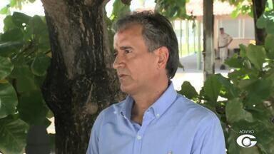 Prazo para pagamento da cota única do IPVA 2018 termina dia 28 de fevereiro - Gestor do IPVA em Alagoas, Eugênio Barros, fala sobre o assunto.
