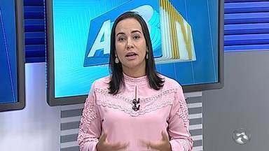 Dupla é presa com maconha escondida dentro de sacolas em Caruaru - Suspeitos foram flagrados com o entorpecente próximo da Penitenciária Juiz Plácido de Souza.