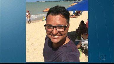 Encontrado na Paraíba corpo de professor pernambucano que estava desaparecido - O corpo de Walyngre da Silva Costa, de 38 anos, foi encontrado na zona rural de Pedras de Fogo.