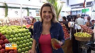 Casa Fácil mostra como acertar na escolha de frutas na hora do sacolão - Madura, docinha e boa consistência. Veja dicas para não errar e evitar o desperdício em casa.