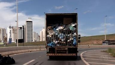 Série mostra obrigação de separar lixo que pode ser reaproveitado - Porém, essa divisão não tem sido feita de maneira correta em muitas das vezes.