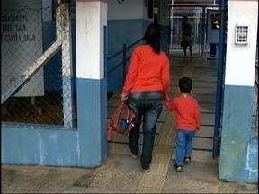 Programa Creche Parceira recebe inscrições até esta quarta-feira - Pais podem contar com horário de atendimento estendido para os filhos.