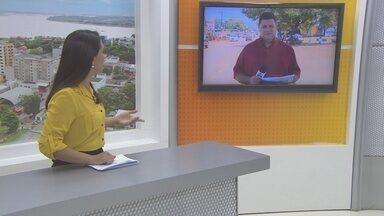 Greve na educação já dura mais de uma semana em RO - Mais de 80 escolas estão fechadas em Porto Velho.