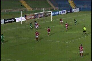 Com mudanças, Mamoré enfrenta Betinense e tenta se recuperar no Módulo 2 - Com um ponto na tabela, time de Patos de Minas tenta primeira vitória na competição