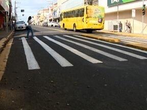 Adolescente atropelado em avenida continua em estado grave no HR - Jovem de 12 anos foi atingido por uma motocicleta, em Presidente Prudente.