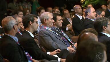 Executivo da TV integração participa de Encontro Nacional das Afiliadas da Rede Globo - Rogério Nery esteve em encontro cujo objetivo foi debater os desafios da comunicação no Brasil