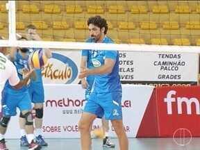 Atual campeão sul-americano, Cruzeiro inicia busca pelo quinto título - Equipe enfrenta o Montes Claros nesta quarta-feira.