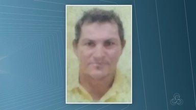 Em Ariquemes, agricultor foi morto com 4 tiros - Ana Cláudia Ferreira.