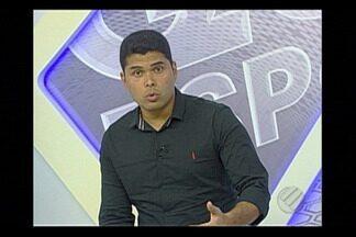 Veja o Globo Esporte deste sábado, dia 03 - Programa mostra a volta de Leandro Cearense ao Castanhal e as últimas de Remo e Paysandu