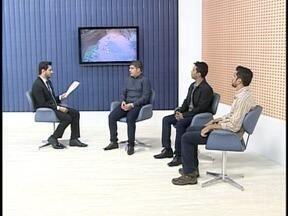 Turismo ecológico é tema de debate no MG Inter TV 1ª Edição - Norte de Minas tem uma vasta riqueza e potencial pouco explorado.